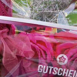 Blumen-Geschenkgutschein-Wolsburg