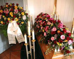 Beerdigungsblumen-Wolfsburg
